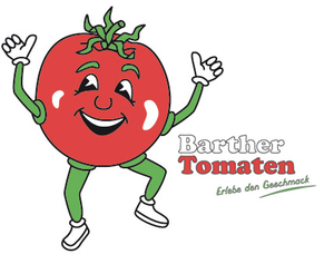 Luki, die Barther Tomate
