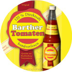 Barther Tomatensaft
